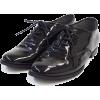 エナメルトラッッドシューズ - Shoes - ¥5,250  ~ $46.65