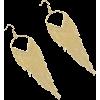 フリンジピアス - Earrings - ¥1,890  ~ $16.79