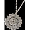 スカシモチーフペンダント - Necklaces - ¥2,625  ~ $23.32