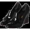 タッセルウェッジローファー - Shoes - ¥5,985  ~ $53.18
