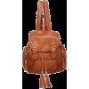 ダブル ベルト/リュック - Backpacks - ¥3,465  ~ $30.79