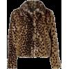 faux fur - Jakne in plašči -