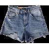 feclothing - Shorts -