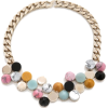 Fendi Resort 2015 - Necklaces -