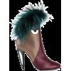 Fendi - Boots -