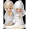 Figurine White - 小物 -