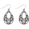filigree earrings - Orecchine -