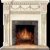 fireplace - 小物 -