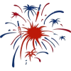 fireworks for 4th of July - Items -