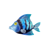Fish Colorful - Animales -