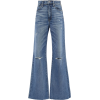 flared jeans - Jeans -