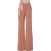 flared pants - Capri & Cropped -