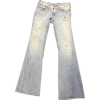 flare leg jeans - Jeans -