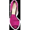 Flats Pink - Flats -