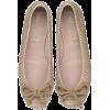 flats - 平鞋 -