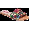 flat sandals - Sandale -