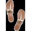 flat sandals - Sandals -