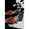 flat shoes1 - Flats -