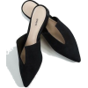 flat shoes - Loafers -