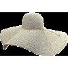 floppy hat - ハット -