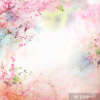 floral - Background -