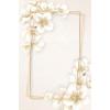 floral - Tła -