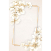 floral - Fondo -