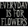 floral - Besedila -