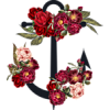 floral anchor - Items -