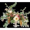 floral arrangement - Растения -