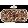 floral bag - Torbe z zaponko -