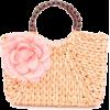 floral bag - Сумочки -
