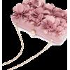 floral clutch - Clutch bags -