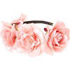 floral crown - Gorras -