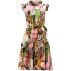 floral dress - Haljine -