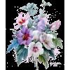 flower bunch - Plants -