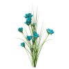 Flower Blue Plants - Plantas -