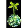 Flower Colorful Plants - Biljke -
