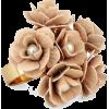 flower - Rings -