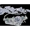flower crown - Articoli -