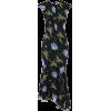 flower dress2 - Vestidos -