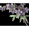 flowers - Predmeti -