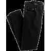folded jeans - 牛仔裤 -