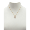 forever21 Faux Pearl Pendant Necklace - Necklaces - £1.99  ~ $2.62