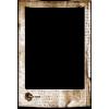 Beige Frames Casual - Frames -