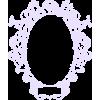 White Frames Casual - Frames -