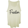 Freedom - Top -