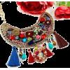 frida necklace - Uncategorized -