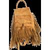 fringe bag - Bolsas pequenas -