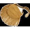fringe boho bag - Torbice -